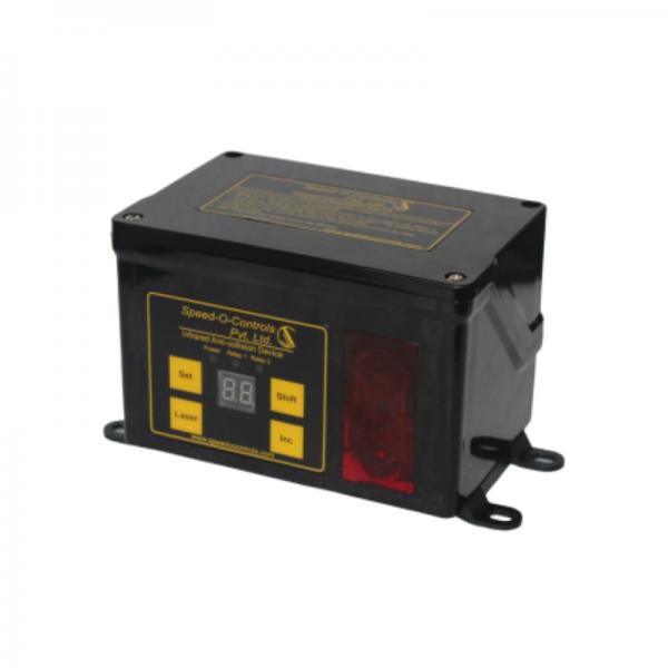 Anti Collision Device Infrared 501 sensor system