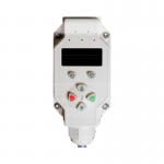 Wire Rope Load Cell With Mounted Controller (Single Rope)